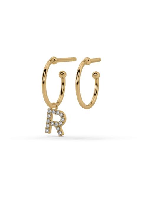 criollas identity oro amarillo diamantes blancos R rosich