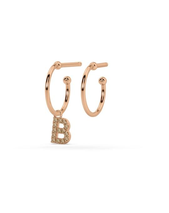 criollas identity oro rosa diamantes marrones B rosich